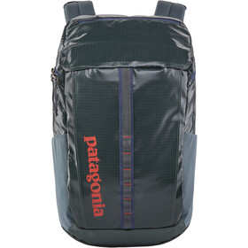 Patagonia Black Hole Pack 23l Femme, plume grey